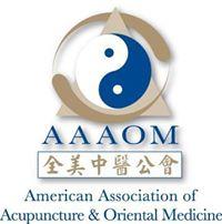 AAAOM logo