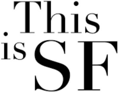 this is sf logo